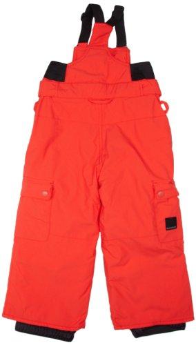 Quiksilver Kinder Snowboard Hose Cindiar, tomato, T67, KPKSP014-TOM-T67