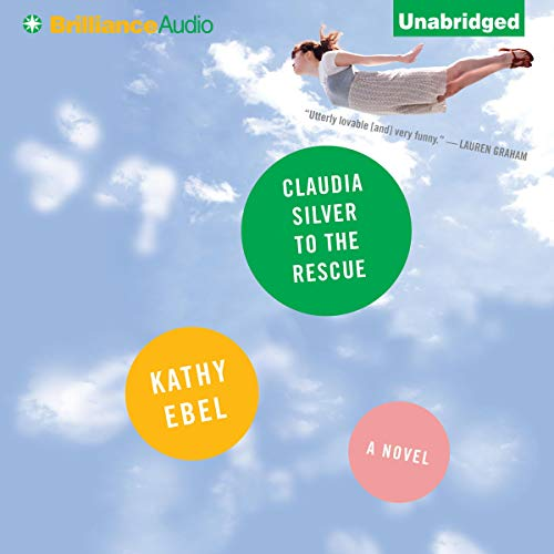 Claudia Silver to the Rescue  By  cover art