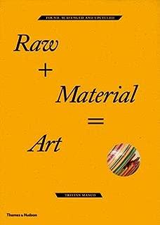 found materials art
