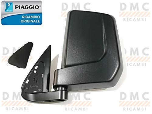 Espejo retrovisor izquierdo Porter Original piaggio b000961