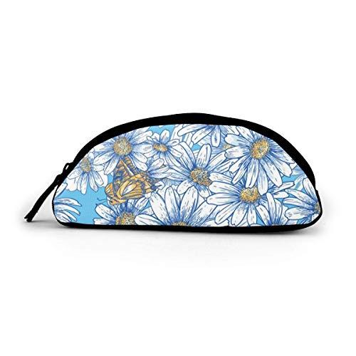 Lacenoon - Estuche para lápices con cierre de camuflaje, diseño de camuflaje