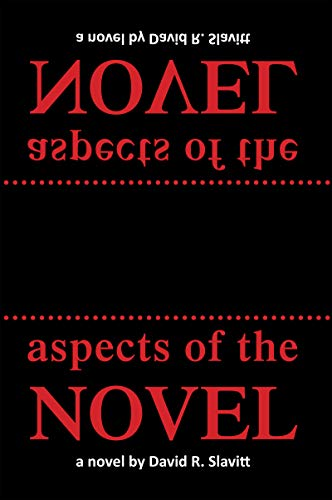 ASPECTS OF THE NOVEL:a novel (English Edition)