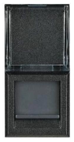 AXOLUTE - BTNET RJ45 CAT6 UTP (BTICINO cod. HS4279/6)