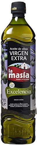 La Masia Excelencia Aceite de Oliva Virgen Extra - 1 l