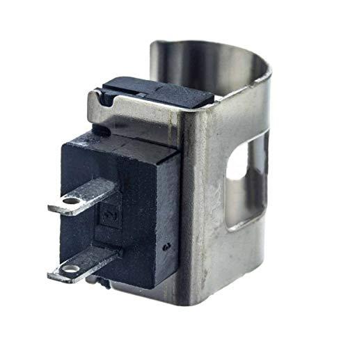 Recamania Sonda termostato Caldera Junkers NTC ZW23AE/KE 8700400015