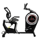 JLL RE600 Pro Recumbent Exercise Bike