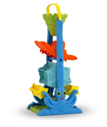 Melissa & Doug 16427 Trichter-Wasserspaß, Mehrfarbig