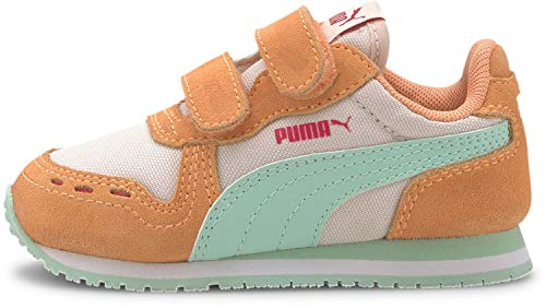 Infant Girl Size 3 Puma Shoes