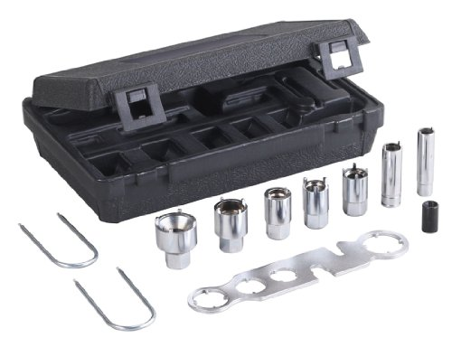 OTC 4711 Stinger Deluxe Radio and Antenna Service Kit