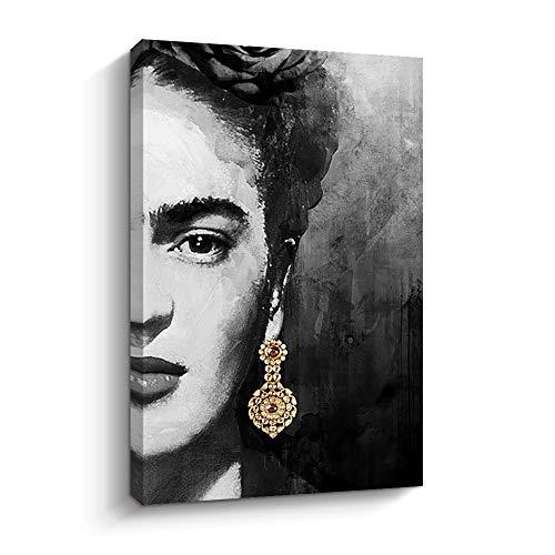 cuadro frida kahlo de la marca Pigort