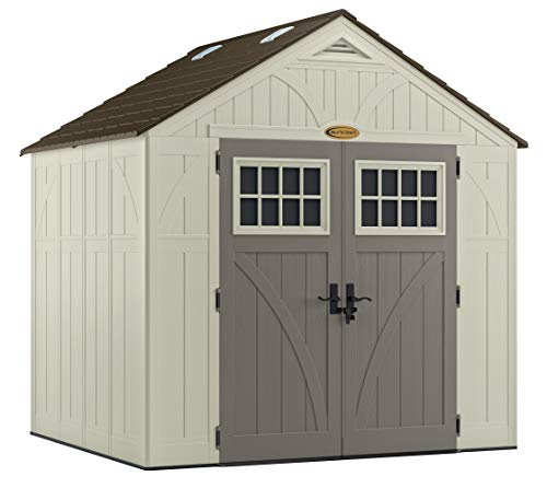 Keter Store-It-Out MIDI 4.3 X 2.5 Ft. Storage Shed
