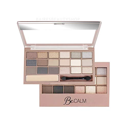 RUBY ROSE BE CALM KIT DE SOMBRAS HB-9928