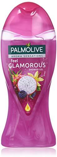 Set of 12 Palmolive Aroma Sensations,Feel Glamorous Duschgel,250 ml