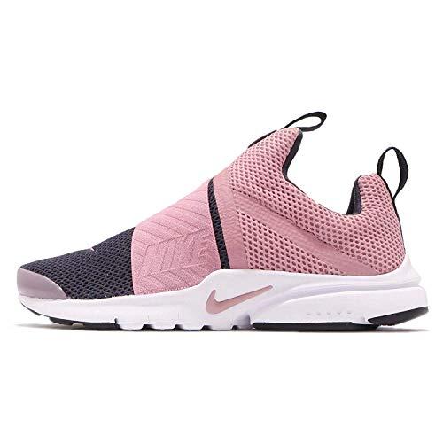 Nike Presto Extreme - Zapatillas de running para niños/niñas (GS), Rosa (Elemental Rosa/Elemental Pink-Gridiron), 23 EU