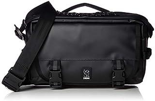 Chrome Industries Niko Camera Sling 2.0 Bag - Lightweight and Secure Camera Case, Black, 5L