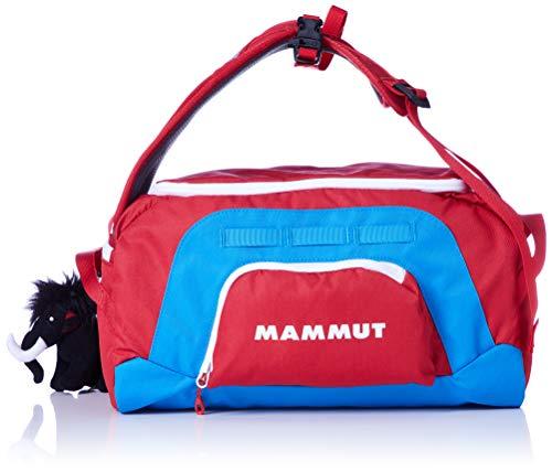 Mammut Unisex-Erwachsene First Cargo Sport- & Reisetasche, Imperial-Inferno, 18 L