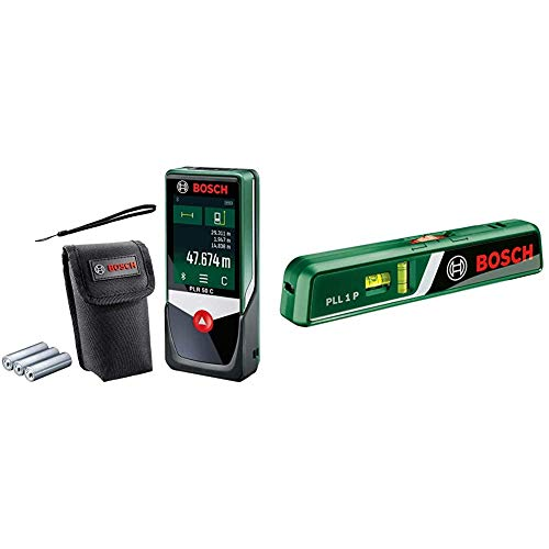 Bosch Digitaler Laser Entfernungsmesser...