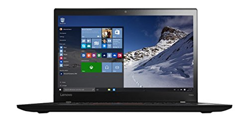 Lenovo ThinkPad T460s 2.5GHz i7-6500U 14' 1920 x 1080pixels 3G 4G Nero - notebooks (i7-6500U, Touchpad, Windows 7 Professional, 64-bit, Windows 10 Pro, Intel Core i7-6xxx)