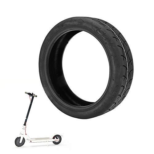 bysonice Tubo Exterior Interior Accesorios para Scooter Neumático Resistente al Desgaste Neumático Neumático Neumático Resistente al Desgaste