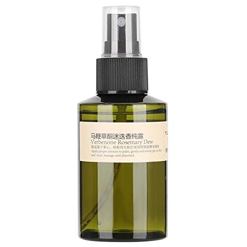 Duevin Skin Toner Moisturizing Liquid100ml, Pure Liquid Moisturizing Shrink Pores Black Head Removal Toner for Deep nourrishing
