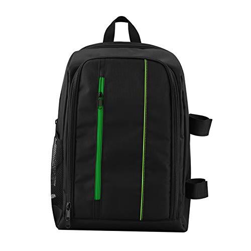 Sharplace Zaino Sacchetto di Immagazzinaggio Impermeabile Antiurto, Custodia per Il Trasporto per FPV Combo Drone Accessori da Viaggio, Sacchetto di griglia - Verde