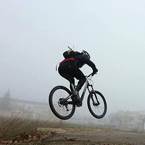 Aprenda a montar bicicleta con seguridad: Como elegir la bicicleta correcta Tipos de bicicletas Tamaño correcto Seguridad activa y pasiva Casco, como elegirlo, usarlo y limpiarlo Manejo defensivo