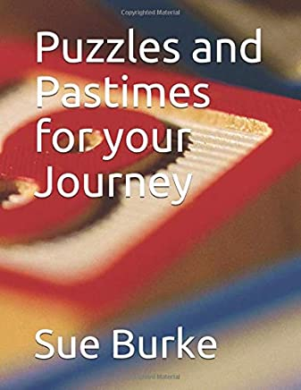 Puzzles and Pastimes for your Journey