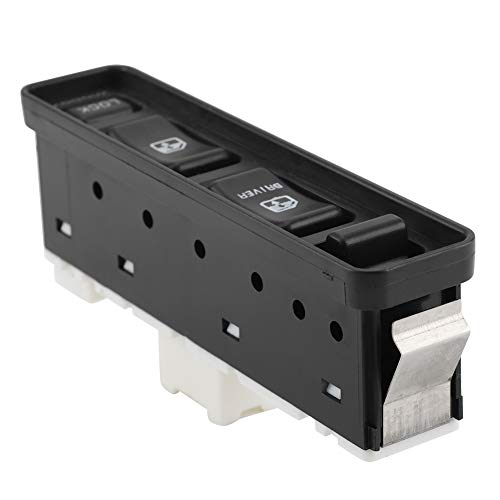 Botón del interruptor de control del regulador de la ventana de energía eléctrica para 3799060A00