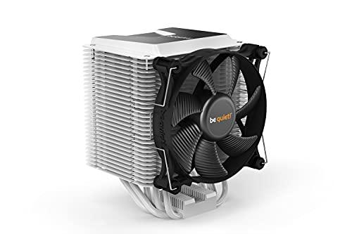 be quiet! Shadow Rock 3 White CPU Kühler für AMD und Intel CPU´s