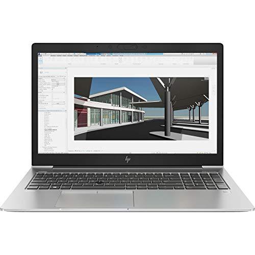 HP ZBook 15u G6 Workstation Laptop (Intel...