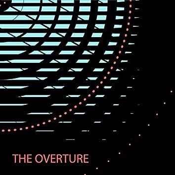 The Overture (feat. Taryn Kalyse)