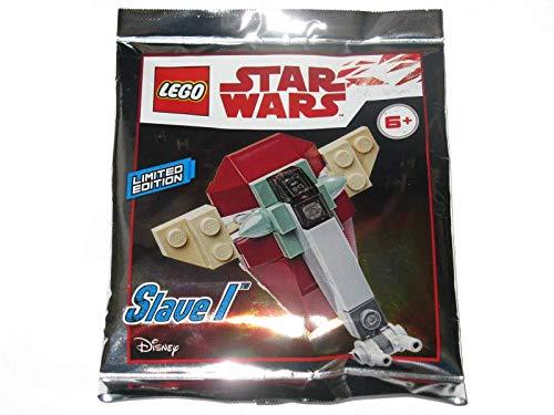 LEGO Star Wars Boba Fett's Slave I Foil Pack Set 911945 (Embolsado)