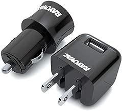 rayovac phone charger 1x