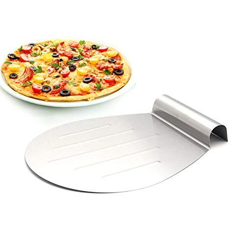 HechoVinen Elevador de tortas, elevador de tortas de acero inoxidable para levantar tortas, herramienta de cocina