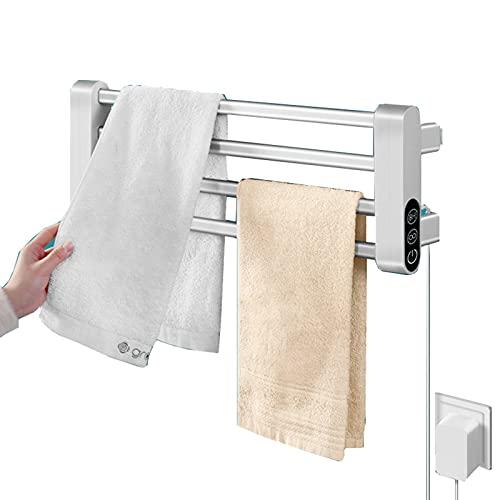 toallero eléctrico fabricante FLAMY