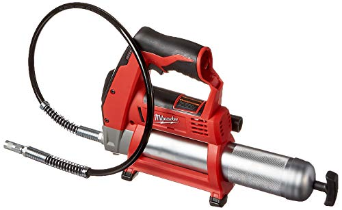 Bare-Tool Milwaukee 2446-20 M12 12-Volt Cordless Grease Gun (Tool...