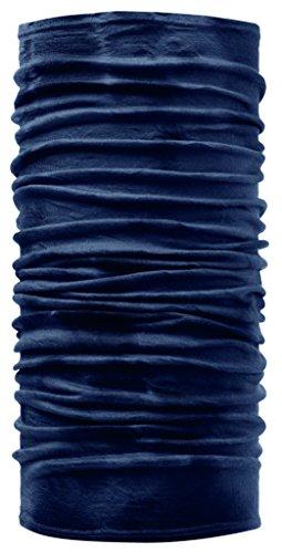 Buff Erwachsene Multifunktionstuch Merino, Denim Dye, One Size