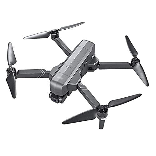 Drone con cámara Drone Aerial Camera HD Professional Anti-Shake Gimbal 5G Image Fax HD Non-Delay Brushless Power Equipado con batería Modular Aproximadamente 26 Minutos de duración de la batería