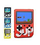 TradeShop - SUP Game Box 400IN1 Console Videogiochi Portatile Giochi Retro Super Mario - 17941