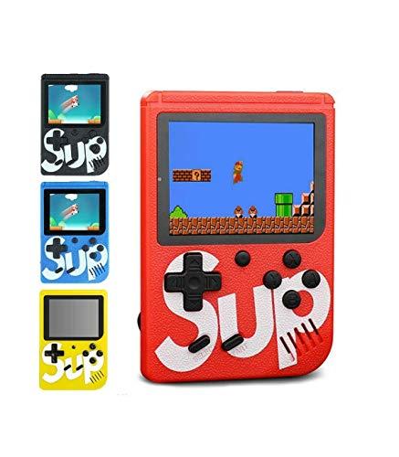 Trade Shop - SUP Game Box 400IN1 Console Videogiochi Portatile Giochi Retro Super Mario - 17941