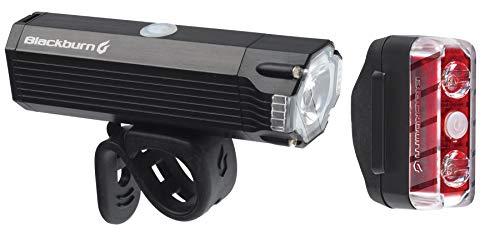 Blackburn Unisex Dayblazer 800 Front- und 65 Rücklichter Set, Mehrfarbig, Einheitsgröße