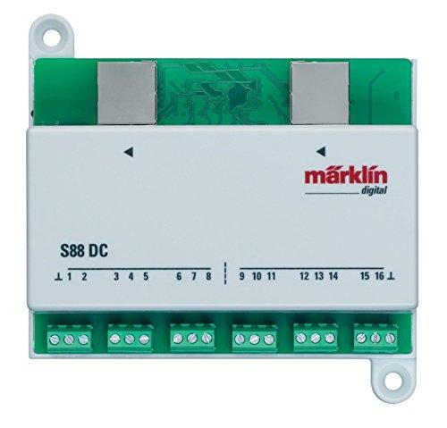 Märklin 60882 - Decoder s 88 DC