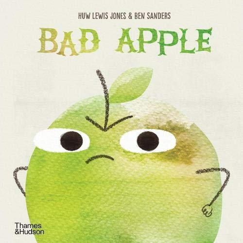 Image of Bad Apple