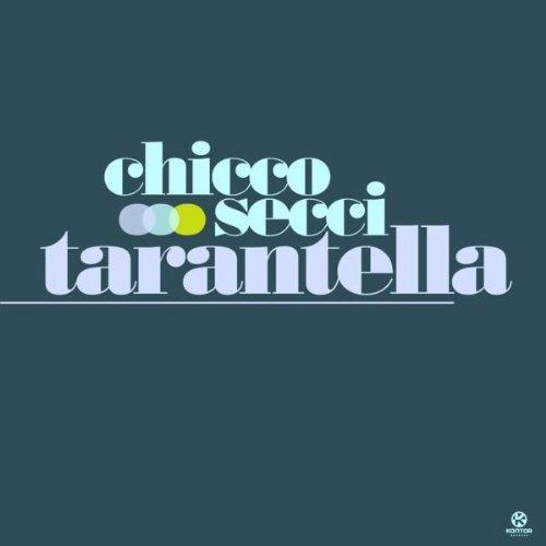 Tarantella (Chicco Secci Hurricane Mix)