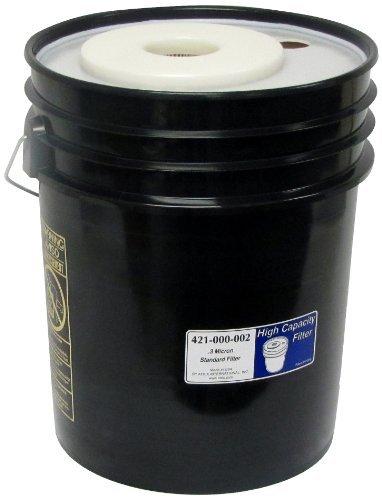 Atrix 421-000-002 5-Gallon emmer Filter voor ATIHCTC5 door Atrix