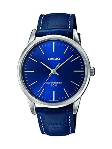 Casio Herren-Armbanduhr MTP-1303PL-2FVEF