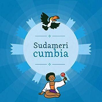 Sudamericumbia (feat. Victoria Saavedra)