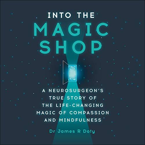 Into the Magic Shop Titelbild