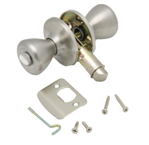 AP Products 013-202-SS Privacy Lock Set