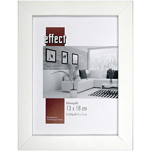 Effect, Effect Profil 221013x 18Holz weiß 2210131805